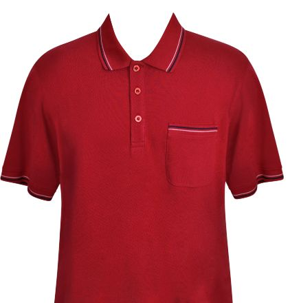 Picture of Polo With Pocket