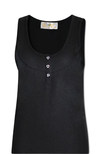 Picture of Button Tank Top