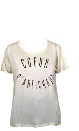Picture of Ladies T shirt