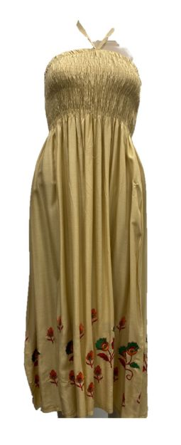 Picture of Ladies 2in 1 Dress