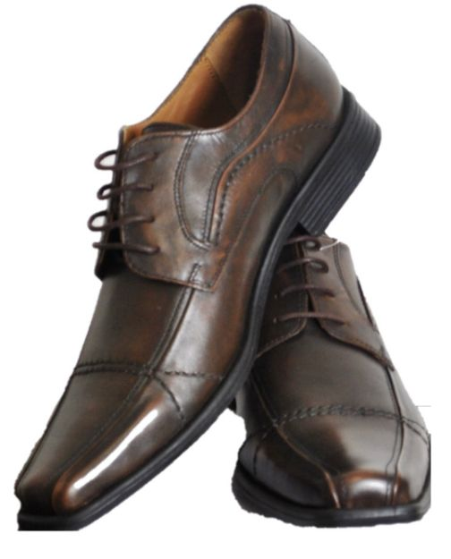 Picture of ART-2684 Mens Leather shoes