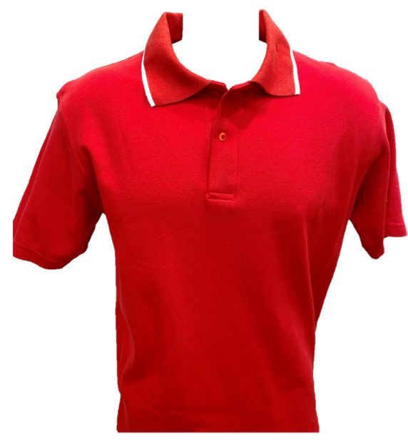 Picture of Solid Polo without pocket