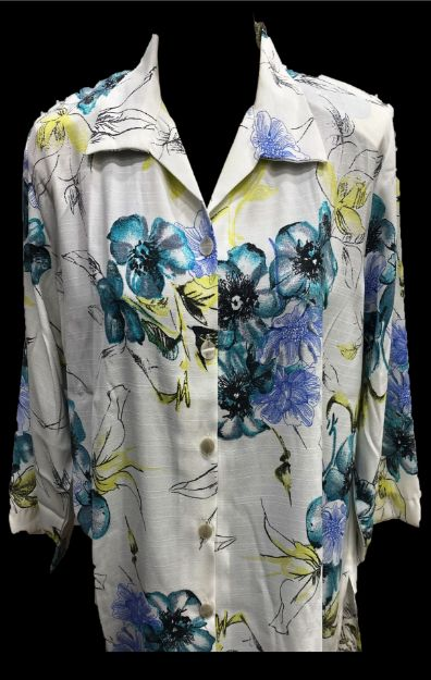 Picture of JKD Blouse
