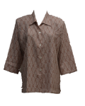 Picture of Blouse QTR Sleeves
