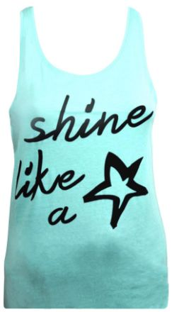 Picture of  Print Tank Top