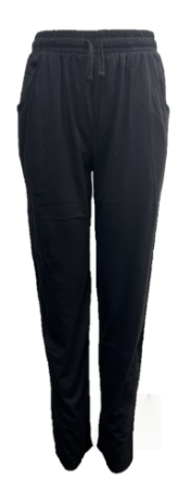 Picture of Straight Leg Knit Pants