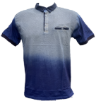 Picture of Over Dye Polo